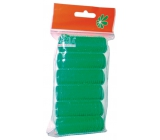 Abella Velcro curlers, self-holding 20 mm 6 pieces