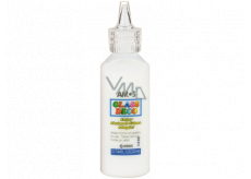 Amos Colors for glass 15. White 22 ml