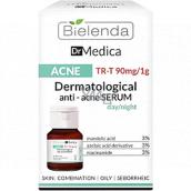 Bielenda Dr. Medica Acne dermatological skin serum against acne 30 ml