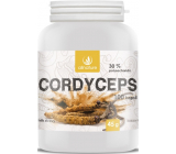 Allnature Cordyceps dietary supplement for athletes 100 tablets
