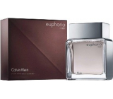 Calvin Klein Euphoria Men AS 100 ml mens aftershave