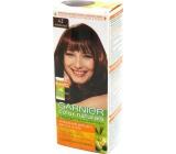 Garnier Color Naturals Hair Color 4.3 Brown Gold