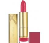 Max Factor Colour Elixir Lipstick rtěnka 827 Bewitching Coral 4,8 g