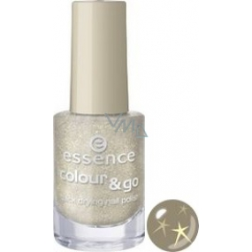 Essence Color & Go Nail Polish 66 quick drying 5 ml