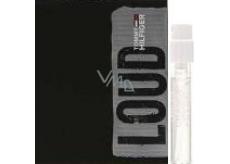 Tommy Hilfiger Loud Man toaletní voda 1,5 ml s rozprašovačem, Vialka