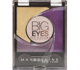 Maybelline Big Eyes Eyeshadow 05 Luminous Purple 5 g