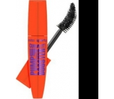 Miss Sports Pump Up Booster Curve It! mascara 002 Extra Black 12 ml