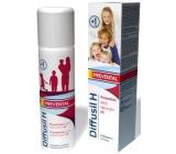Diffusil H Prevental preventative 150 ml lice repellent spray