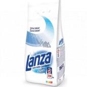 Lanza Expert White washing powder 100 doses of 7.5 kg