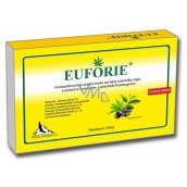 Phoenix Monopol Euphoria tea blend with hemp based on green tea 100 g