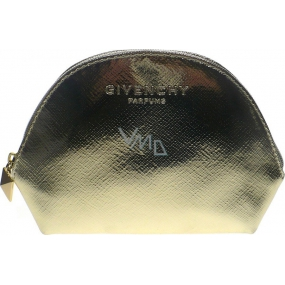 Givenchy etue gold 15 x 10 x 3.5 cm