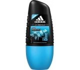 Adidas Ice Dive 48h 50 ml men's antiperspirant roll-on