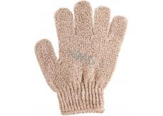 Body Bath 2pcs massage bath gloves
