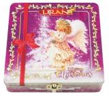 Liran Christmas package of black teas Angel, 4 flavors á 10 x 2 g