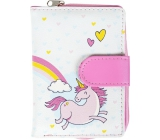 Albi Original Design wallet Unicorn 9 x 13 cm