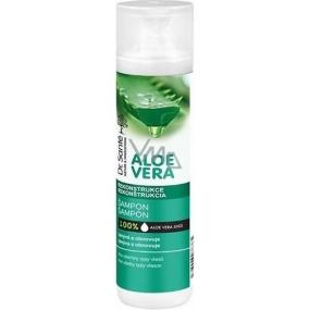 Dr. Santé Aloe Vera hair shampoo 250 ml