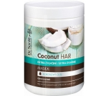 Dr. Santé Coconut Hair mask for dry and shiny hair 1 l