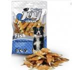 CALIBRA 80g Joy Dog Classic Fish + Chicken Slice 4921