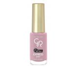Golden Rose Express Dry 60 sec quick-drying nail polish 16, 7 ml