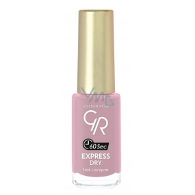 Golden Rose Lacquer Express Dry 7ml 16