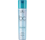 Schwarzkopf BC Bonacure Hyaluronic Moisture Kick 250 ml shampoo for normal and dry hair