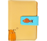 Diary A6 manager Cat
