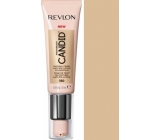 Revlon Photoready Candid Foundation Makeup 150 Creme Brulée 22 ml