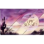 Essence Epic Sunset Eye Shadow Palette