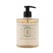 Panier des Sens Almond Nourishing Liquid Soap 500 ml