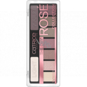Catrice The Dry Rosé Collection Eyeshadow Palette Eyeshadow Palette 010 Rosé All Day 10 g