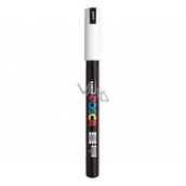 Posca Universal acrylic marker 0.7 mm White PC-1MR