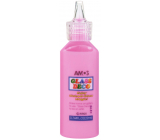 Amos Colors for glass 5. Pink 22 ml