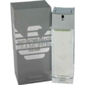 Giorgio Armani Emporio Armani Diamonds for Men toaletní voda 30 ml