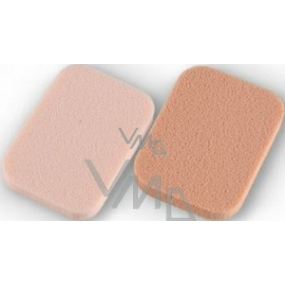 Diva & Nice Sponge for rectangle makeup 2 pieces