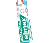 Elmex Sensitive Whitening Toothpaste with Whitening Effects 75 ml