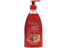 Dalan Therapy Red Fruit & Ginger tekuté mýdlo dávkovač 400 ml