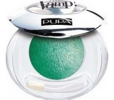 Pupa Vamp! Wet & Dry Eyeshadow Eyeshadow 301 Mint 1 g