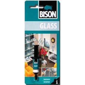 Bison Metal Lock glue to secure the screws 10 ml blister