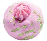 Bomb Cosmetics Miss Whistle Butter bath ball 30 g