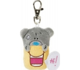Me to You Plush small key Hi! 7 cm