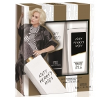 Katy Perry Katy Perrys Indi 75 ml Women's scent deodorant glass + 75 ml shower gel, gift set