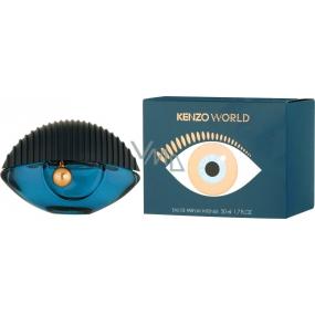 Kenzo World Intense EdP 50 ml Women's scent water