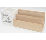Nekupto Home Decor Decoration box MAIL POST