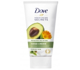Dove Avocado hand cream for dry skin 75 ml