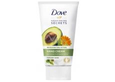 Dove Avocado Hand Cream 75 ml