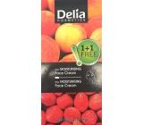 Delia Fruit Fantasy Apricot + DUOPACK Moisturizing Cream