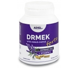 Adiel Drmek Forte with Vitamin E relieves 90 capsules during menopause during premenstrual syndrome