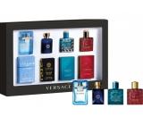 Versace Mini set Eros edt 4x5ml
