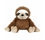 Albi Warm mini plush with the scent of Lavender Sloth height approx. 23 cm
