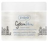 Ziaja GdanSkin Oil body peeling for dry skin 300 ml
